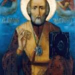 Всемирная слава святителя Николая Местночтимая икона Св. Николая Чудотворца (Екатеринбург)