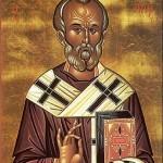 Всемирная слава святителя Николая Святитель Николай