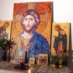 Иверский придел Свято-Никольского храма станицы Кавказской
