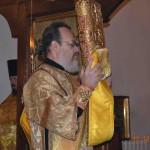 Седмица 30-я по Пятидесятнице Престольный праздник в день памяти Святителя Николая