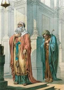 ТОЛКОВАНИЕ ЕВАНГЕЛИЯ. 9 ФЕВРАЛЯ 2020 ГОДА. НЕДЕЛЯ О МЫТАРЕ И ФАРИСЕЕ. ВОСКРЕСЕНЬЕ Неделя о мытаре и фарисее