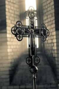 Толкования на Евангельские чтения. Воскресенье 3-е Великого Поста