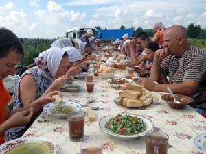 Ново – Тихвинский женский монастырь