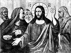 ТОЛКОВАНИЕ ЕВАНГЕЛИЯ. СЕДМИЦА 13-Я ПО ПЯТИДЕСЯТНИЦЕ. ВОСКРЕСЕНЬЕ Толкования на Евангельские чтения. Воскресенье, Неделя 13-я по Пятидесятнице