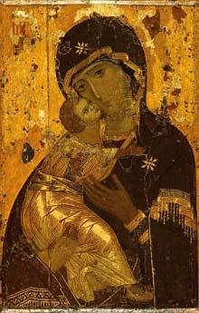 Сретение Владимирской иконы Пресвятой Богородицы – 8 сентября 6 июля 2019 года. Суббота. Владимирской иконы Божией Матери Молитва Матери Божией