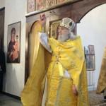 Видео – проповедь митрофорного протоиерея Петра Клитовченко