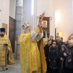 В день празднования памяти святителя Николая Видео – поздравление митрофорного протоиерея Петра Клитовченко