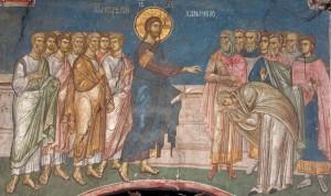 Толкования на Евангельские чтения. Воскресенье, Неделя 26-я по Пятидесятнице