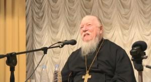 Первое воскресенье Великого поста Проповедь на День Святой Троицы. Пятидесятница
