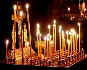 Троицкая родительская суббота Просим Ваших молитв