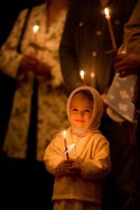 О молитве от р. Б. Ольги