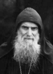 Старец Гавриил, в миру Годердзи Васильевич Ургебадзе