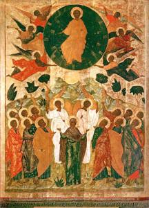 Вознесение Господне относится к числу «двунадесятых», то есть самых великих праздников Православной Церкви