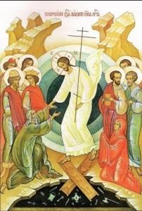 Воскресение Христа – это основа нашей веры