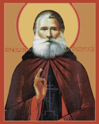 Состоится поездка к святому преподобному Феодосию Кавказскому