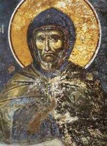 ПРЕПОДОБНЫЙ ЕФРЕМ СИРИН (ОК. 306 – ОК. 378) Житие преподобного отца нашего Ефрема Сирина