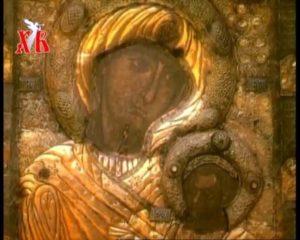 Видео – Иверская икона Божией Матери (Вратарница)