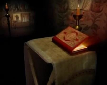 Видео – Закон Божий – Усекновение главы Иоанна Крестителя