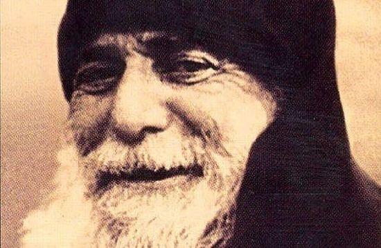 2 ноября 2018 года — день памяти преподобного Гавриила Самтаврийского