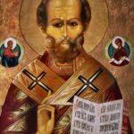 22 мая 2019 года, в день Перенесения мощей святителя и чудотворца Николая из Мир Ликийских в Бар