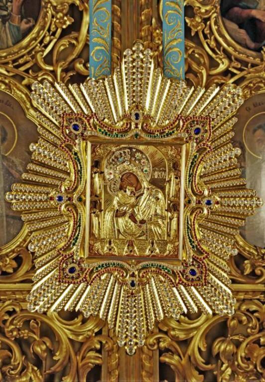 День памяти Почаевской иконы Божией Матери − 5 августа (четверг) 5 августа 2019 года - Память Почаевской иконы Божией Матери
