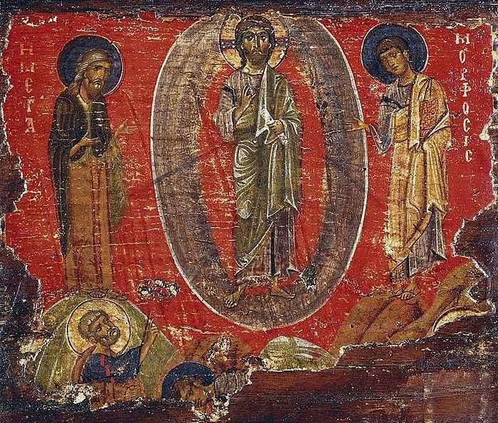 Преображение Господа Бога и Спаса нашего Иисуса Христа – 19 августа
