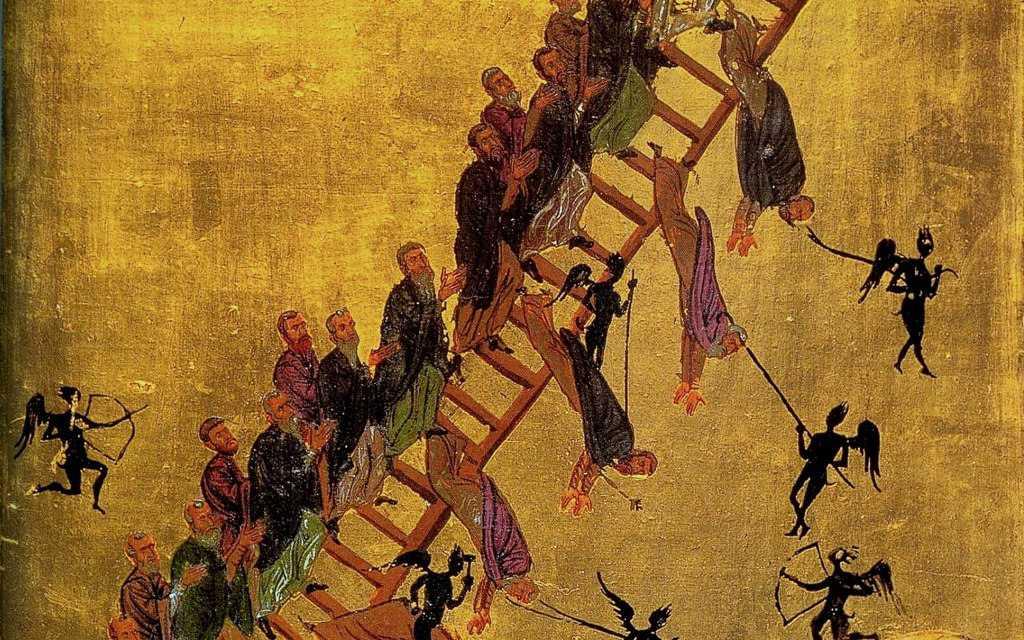 Советы святых отцов: как бороться со страстями? Тщеславие