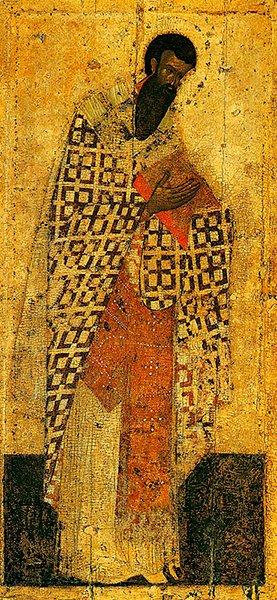 Школа православия для новоначальных. Святитель Василий Великий (330-379)