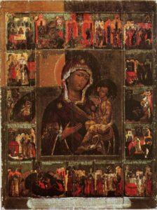 День памяти Лиддской иконы Божией Матери – 25 марта