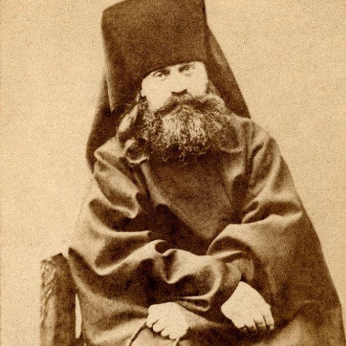 День памяти преподобного Исаакия Оптинского – 4 сентября 2020. Пятница