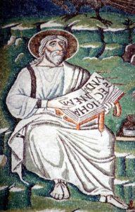 День памяти преставления апостола и евангелиста Иоанна Богослова – 9 октября (суббота)