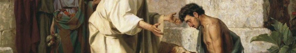 Таинство Исповеди в истории Церкви