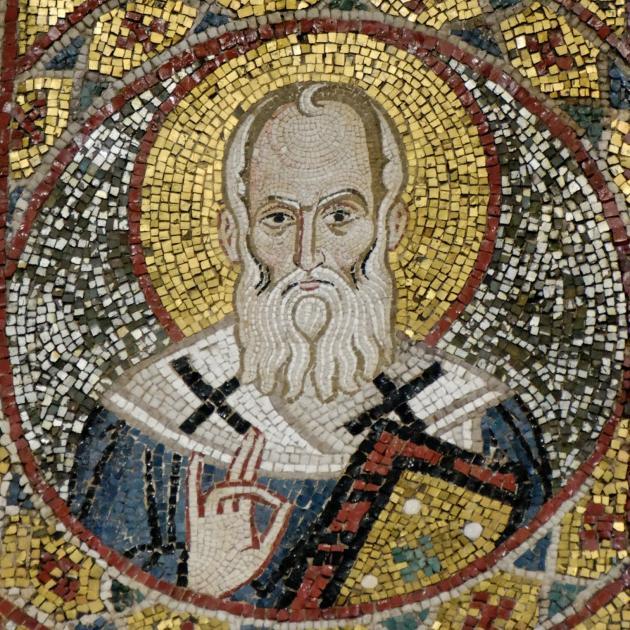 В воскресенье 7 февраля Православная Церковь чтит память новомучеников и исповедников Церкви Русской