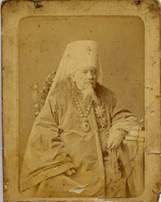 Слово митрополита Исидора (Никольского), Санкт-Петербургского и Новгородского (+1892г.) в неделю о Самаряныне