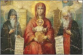 Преподобных Антония и Феодосия Печерских – 15 сентября. Среда